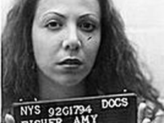 AMY FISHER: 'I NEED TO DRINK'