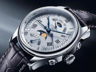 Рейтинг престижности часовых брендов Швейцарии
