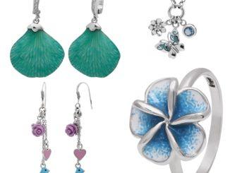 Ювелирные украшения со скидками в Черную Пятницу от KAZKA Jewelry
