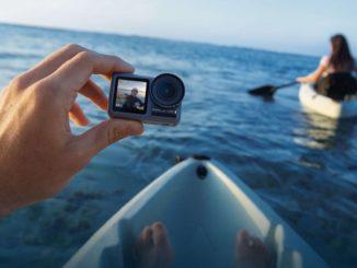 Как и где выбрать хорошую  экшн-камеру в Украине