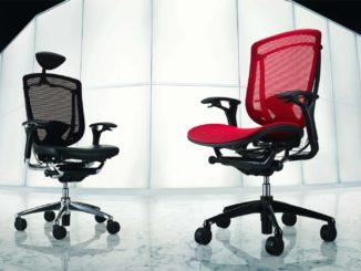 Офисные стулья и кресла в Comfy: купить в рассрочку «Оплата частями»