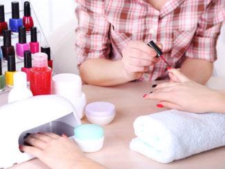 Товары для ногтевого бизнеса: заказать недорого в Nailmag