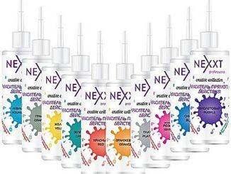 Качественная продукция для волос: Nexxt Professional