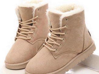 Женская зимняя обувь в Екатеринбурге: купить с доставкой