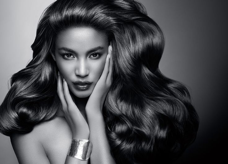 Молочко для волос: интенсивное питание и секрет легкой укладки