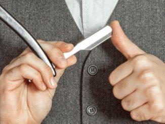 Опасные бритвы со сменными лезвиями — преимущества покупки бритвы шаветт