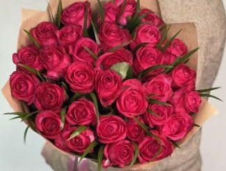 Цветы с доставкой Москва – заказ букетов в любое время
